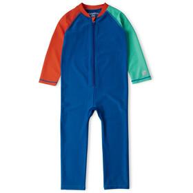 Reima Polskii Swim Overall Kids blue